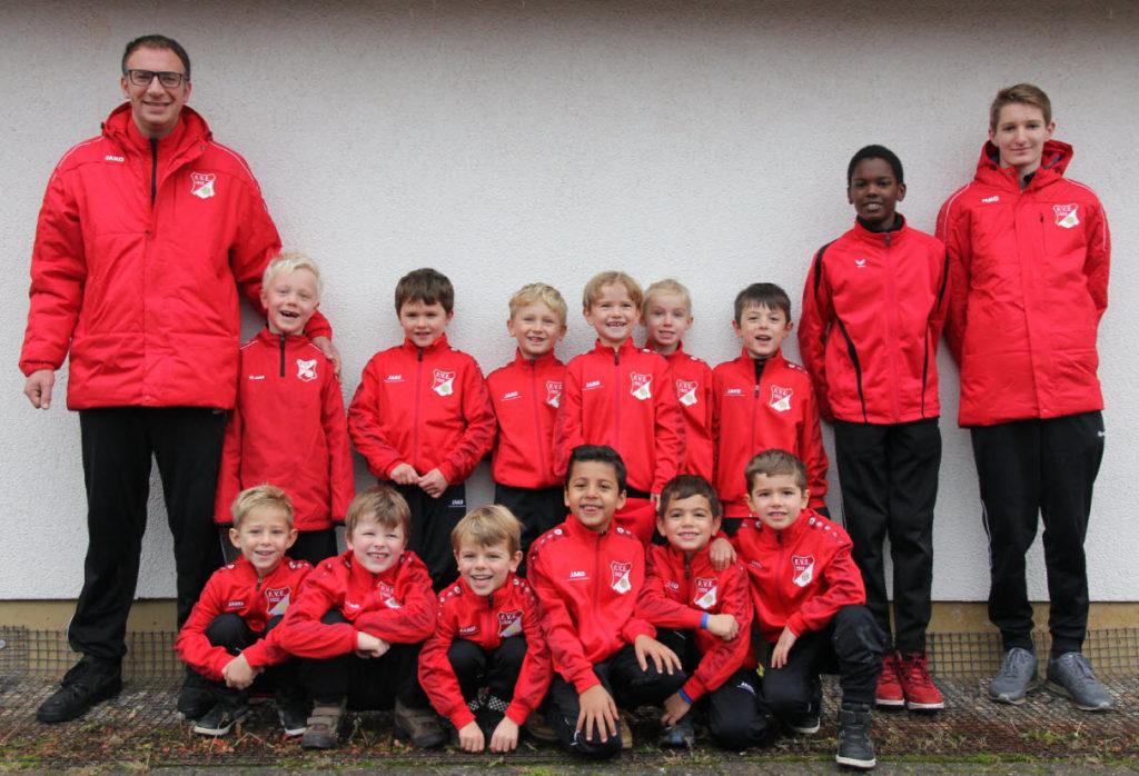 G1-Jugend - Saison 2016/2017