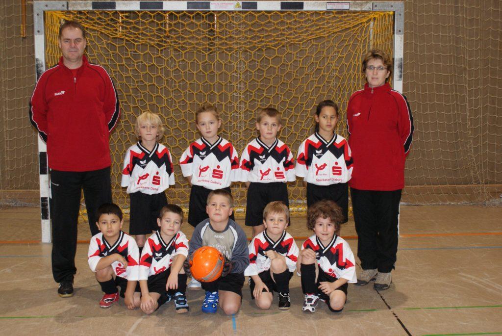 G1-Jugend - Saison 2009/2010