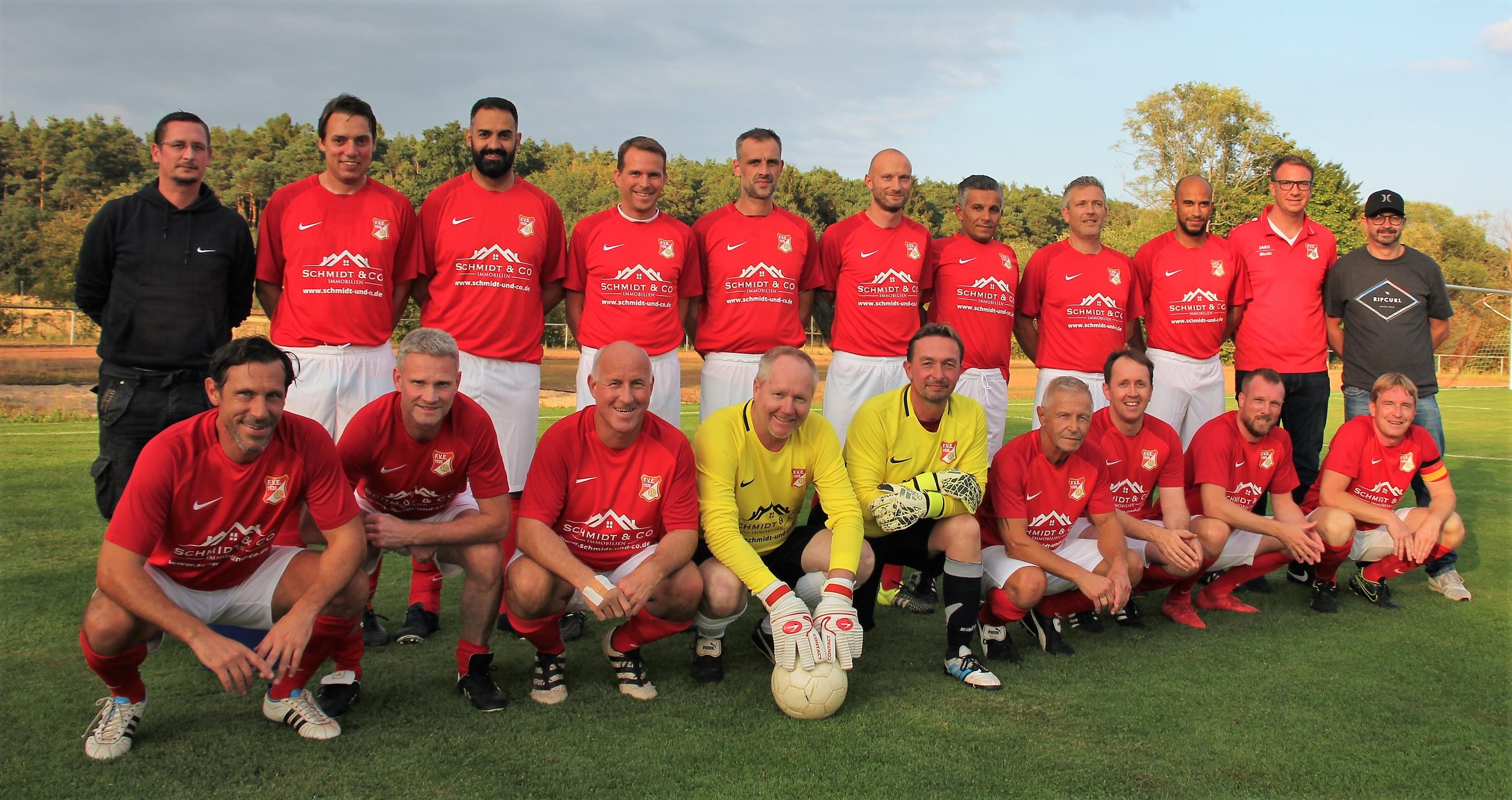 Hessenpokal 2019