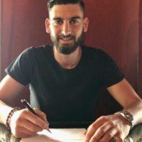 Aram Sahinyan (24, Germ. Ober-Roden)